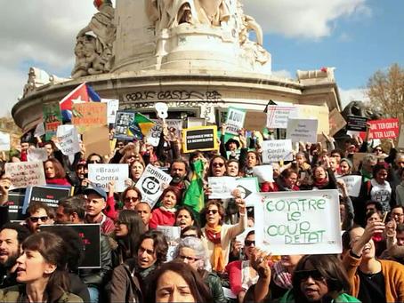 Crítica: 'Encantado' escancara a política brasileira dos últimos anos