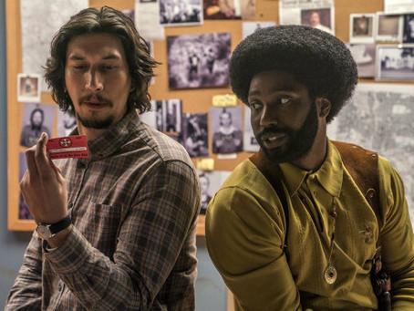Crítica: 'Infiltrado na Klan' é filme moderno e inspirado de Spike Lee