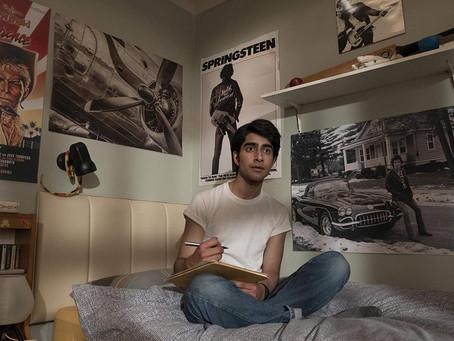 Crítica: 'A Música da Minha Vida' é bom filme ao som de Springsteen