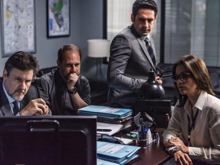 'A Lava Jato é cinematográfica por natureza', diz diretor de 'Polícia Federal'