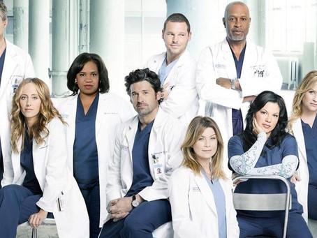 Confira 7 personagens que deixaram saudades em 'Grey's Anatomy'