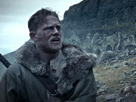Com novo filme, lenda de Rei Arthur volta a despertar curiosidade