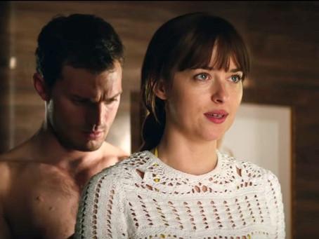 Crítica: '50 Tons de Liberdade' consolida franquia como a pior do cinema