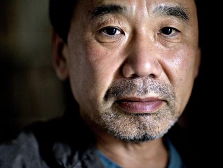 5 livros para conhecer o escritor Haruki Murakami