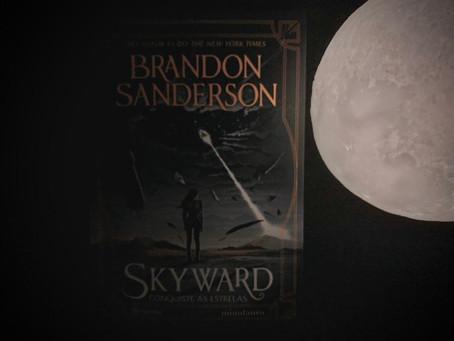 Resenha: 'Skyward' é presente de Brandon Sanderson para fãs de ficção científica