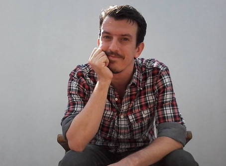 Nicolás Irurzun explora o humor na literatura nacional