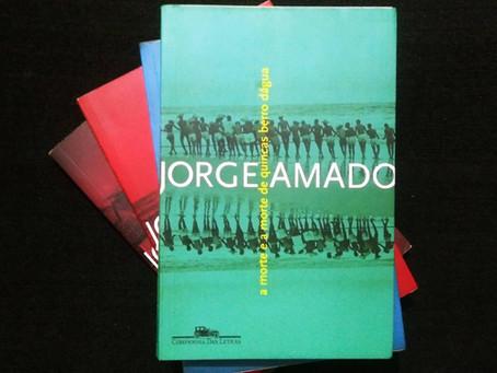 Resenha: 'A Morte e a Morte de Quincas Berro D'Água' exibe bom humor de Jorge Amado