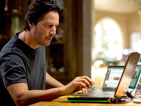 Crítica: 'Cópias' é um dos piores trabalhos de Keanu Reeves