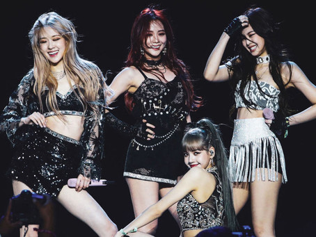 Crítica: 'BLACK PINK: Light Up The Sky' é bom filme musical da Netflix