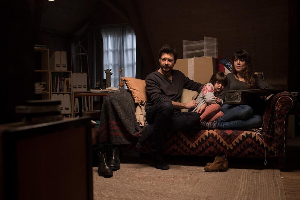 Gostou de 'Durante a Tormenta'? Veja outras três produções na Netflix