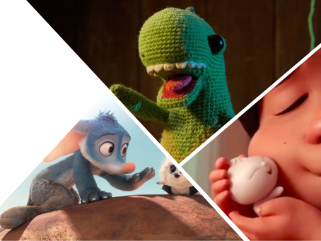 Oscar 2019: confira os 10 curtas de animação pré-indicados ao prêmio