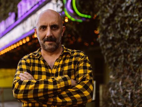 'Foi quase tudo improvisado', diz Gaspar Noé sobre 'Clímax'
