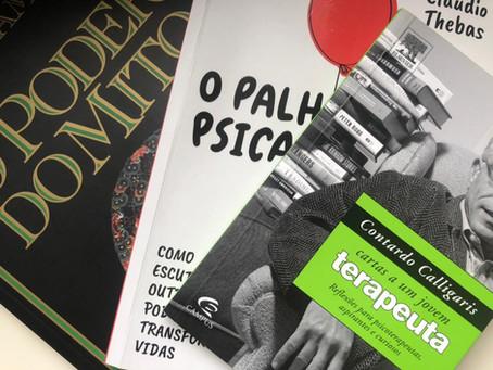 5 livros indispensáveis para quem quer saber mais sobre psicologia