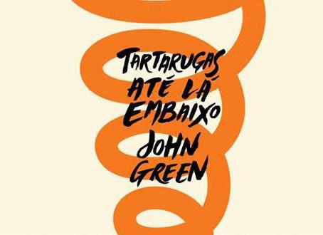 John Green volta a usar 'fórmula literária' em 'Tartarugas até lá embaixo'