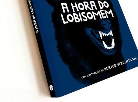 'A Hora do Lobisomem' valoriza o mito como poucas histórias