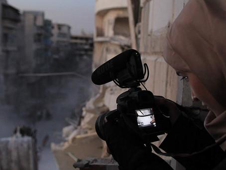 Análise: 'The Cave' e 'For Sama' versam sobre genocídio na Síria