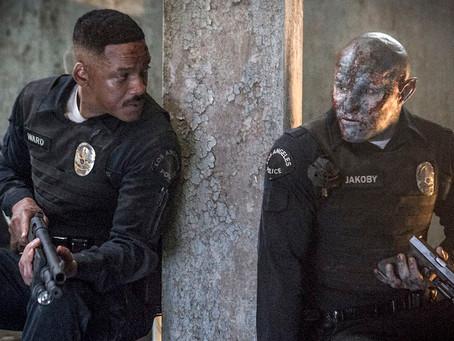 Crítica: 'Bright', da Netflix, é ideia incrível com execução tenebrosa