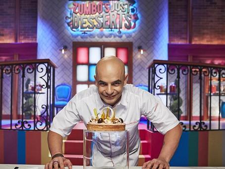 Crítica: 'Zumbo's Just Desserts' é a Fantástica Fábrica de Chocolate da Netflix