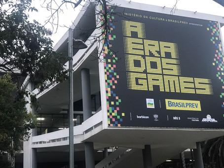 'A Era dos Games' é exposição nostálgica em São Paulo