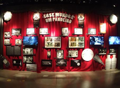 Exposição 'Musicais no Cinema' chega ao MIS
