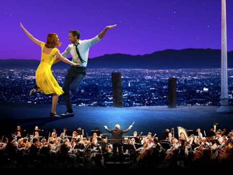 'La La Land in Concert' permite nova experiência aos fãs do musical