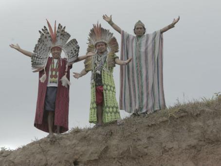 'Guerreiros da Floresta' é mergulho na cultura e sociedade indígena
