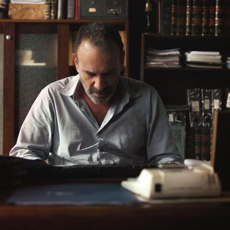 Crítica: 'Lamento' é filme mediano com grande atuação de Marco Ricca