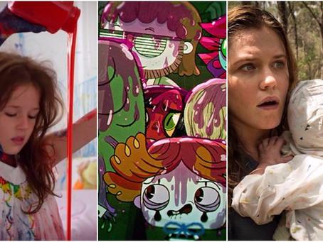 Para todos os públicos, três filmes chegam ao streaming nesta semana