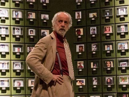 Crítica: 'O Labirinto' é suspense apenas competente, sem grandes momentos