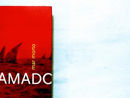 Resenha: Em 'Mar Morto', Jorge Amado dá cadência marítima às palavras