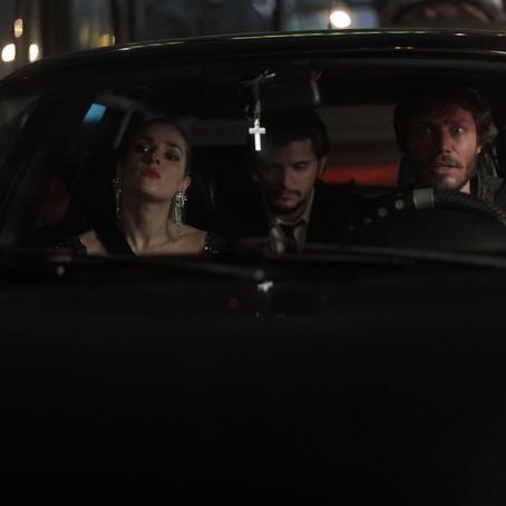 Crítica: 'Reação em Cadeia' é filme brasileiro de ação divertido
