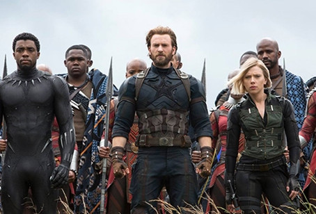 Crítica: 'Vingadores: Guerra Infinita' é épico e grandioso
