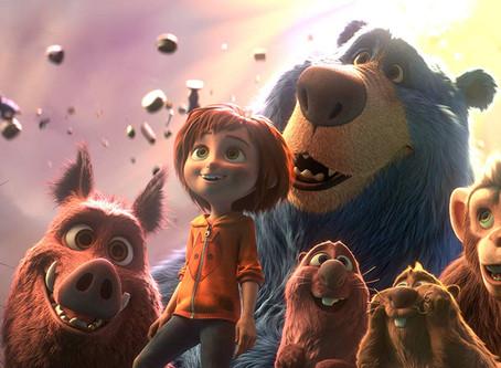 Crítica: 'O Parque dos Sonhos' acerta nos personagens e no visual