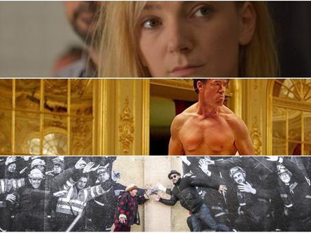 Confira três indicados ao Oscar que já estão no streaming