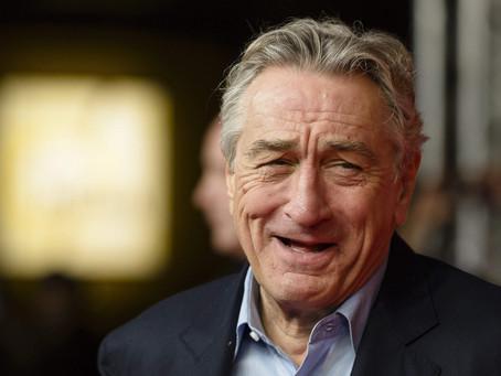 8 filmes estrelados por Robert De Niro para assistir no streaming do Telecine