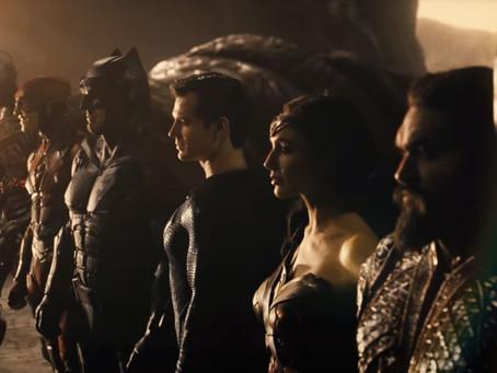 Crítica: 'Liga da Justiça de Zack Snyder' encanta, mas é um filme para fãs