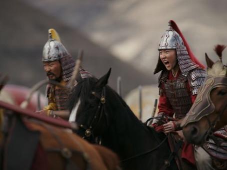 Opinião: Com 'Mulan' no Disney+, cinema deve passar por transformação