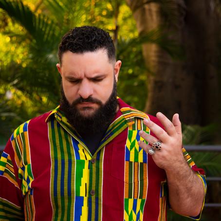 Grineberg traz o blues contemporâneo para São Paulo