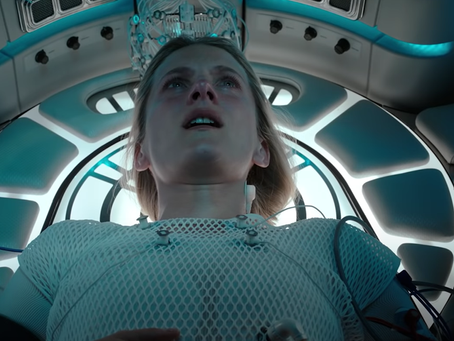 Crítica: 'Oxigênio' é filme da Netflix que peca pelo excesso, mas ainda acerta