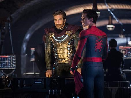 Crítica: 'Homem-Aranha: Longe de Casa' traz sentimentos conflitantes