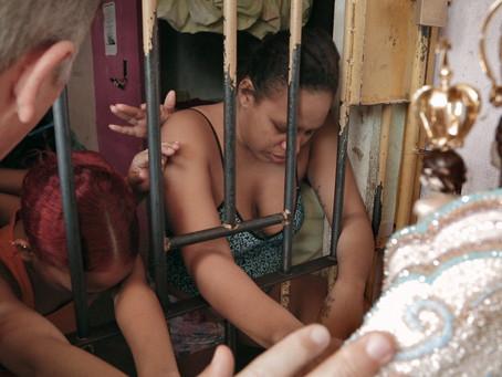 Crítica: 'Nazinha, Olhai por Nós' é bom documentário sobre sistema carcerário