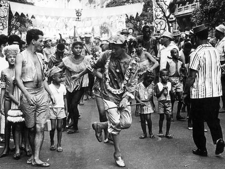 As histórias por trás das marchinhas de Carnaval