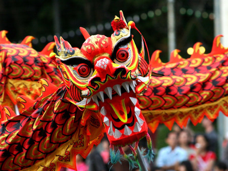 Crônica: A vida cultural na (in)controlável República Popular da China
