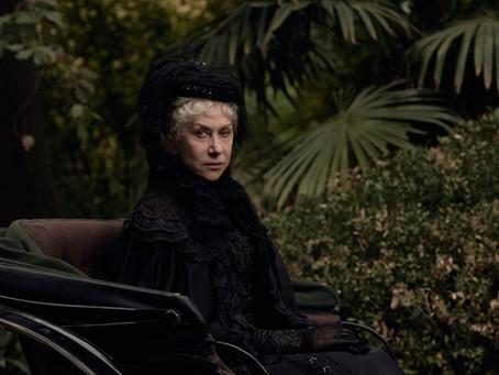 Crítica: 'A Maldição da Casa Winchester' é cinema repleto de clichês