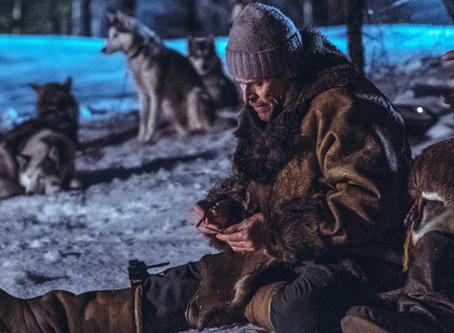 Crítica: 'Sibéria' é filme sensorial e pretensioso de Abel Ferrara