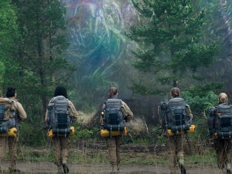 Qual o significado de 'Aniquilação', novo filme de Alex Garland?
