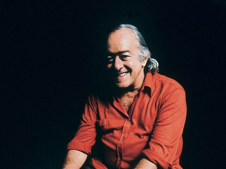 As histórias por trás das canções de Vinicius de Moraes