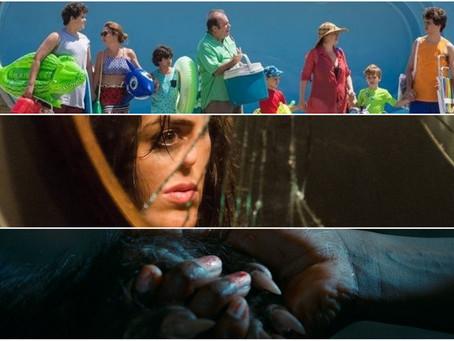 Opinião: Indicações do Brasil ao Oscar carecem de coesão