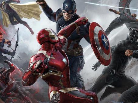 Do pior ao melhor, todos os filmes da Marvel nos cinemas