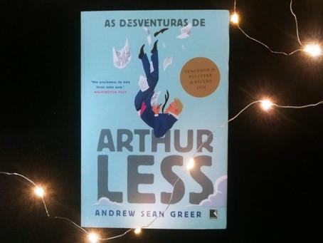 Resenha: 'As Desventuras de Arthur Less' é livro forte e essencial